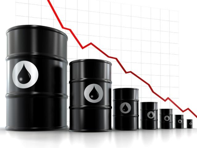 تأثير انخفاض أسعار النفط على الاقتصاد العالمي