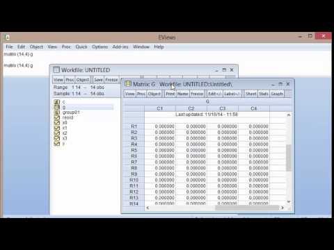 محاضرة (١): نموذج الانحدار الخطي Linear Regression Model