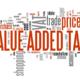 ماذا تعني ضريبة القيمة المضافة؟